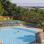 Bois de Valmarie - Pool Ariel