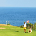 Cap Esterel Hole 9