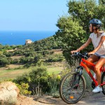 Cap Esterel Cycles