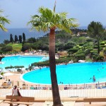Cap Esterel Top Pool