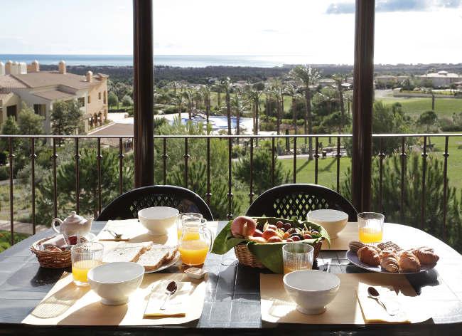 Costa Dorada Bonmont 1 Bed Balcony