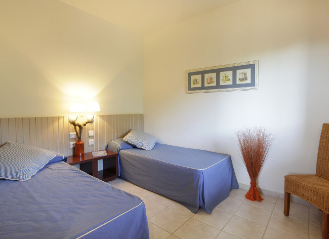 Costa Dorada Bonmont 2 Bed Twin