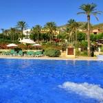 Costa Dorada Bonmont Spa Pool