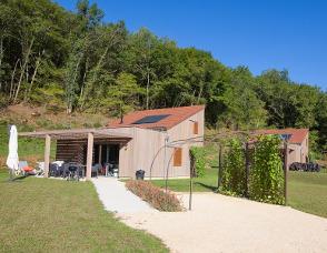 Dordogne Le Paradis Houses Thumb