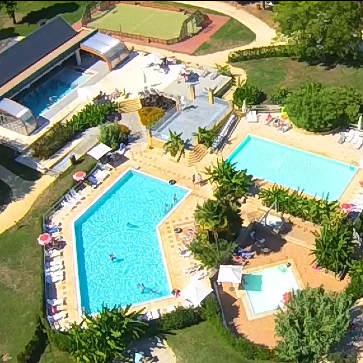 Dordogne Le Paradis Pool Complex