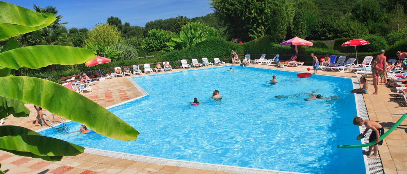 Dordogne Le Paradis Pool