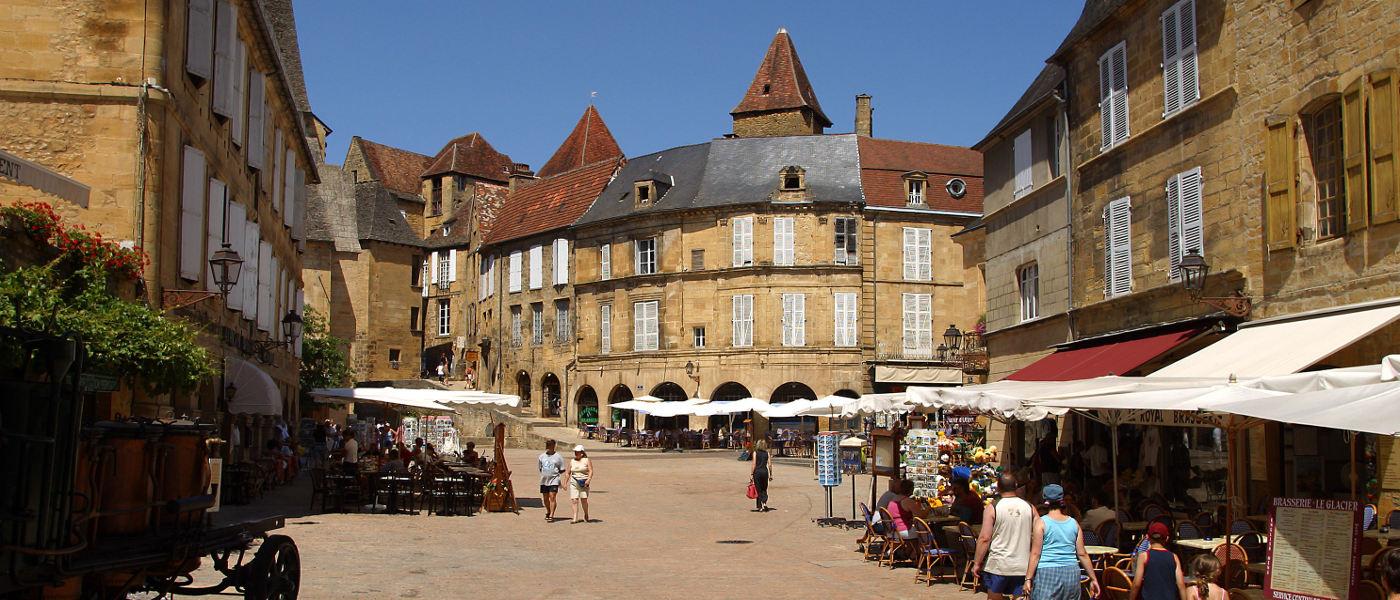 Dordogne Sarlat