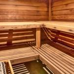 Firefly Holidays Arc1800 Sauna