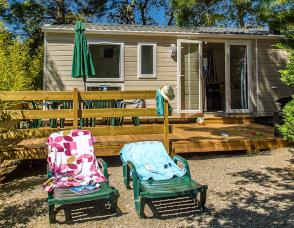Firefly Holidays Bois de Valmarie Sirene2 Exterior Thumb