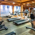 Les Hauts Bois Gym