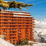 Les Hauts Bois Mont Blanc