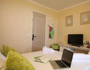 Les Restanques 1 Bed Apt 4.5 bedroom