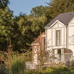 Normandy Garden House
