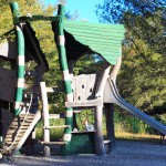 Pont Royal Play Area