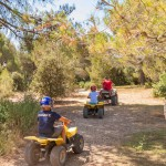Pont Royal Quad Bikes