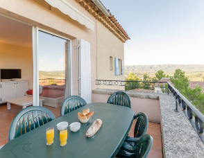 Provence Pont Royal 1 Bed Apt Thumb