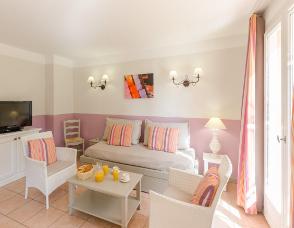 Provence Pont Royal 3 Bed Sup House Thumb