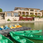 Provence Pont Royal Canoes
