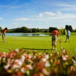 Provence Pont Royal Golf 2