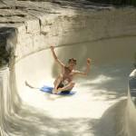 Provence Pont Royal Slide
