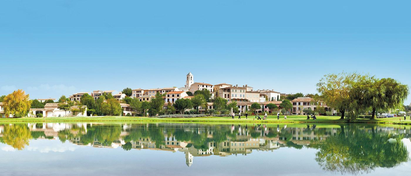 Provence Pont Royal Village