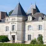 St Julien Foret Chateau