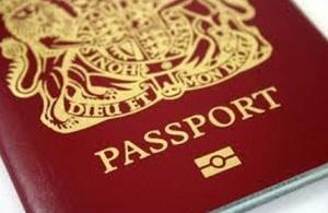 single passport