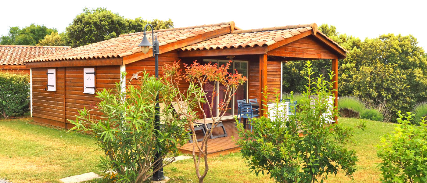 Domaine de Sevenier Lodge