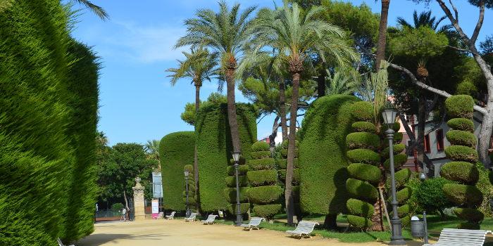 Firefly Holidays Cadiz Park