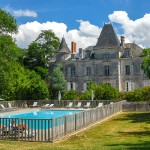 Firefly Holidays Chateau La Foret Open Pool 2