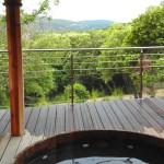 Firefly Holidays Domaine de Sevenier Jacuzzi