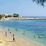Les Calanques des Issambres Beach 1