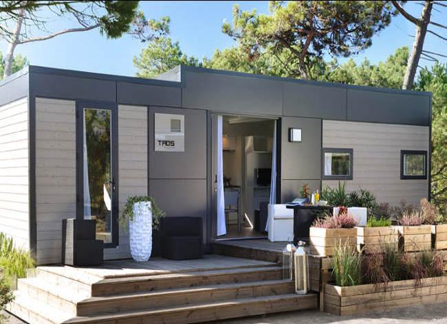 Benodet, L'Escale St Gilles - 3 Bedroom Prestige