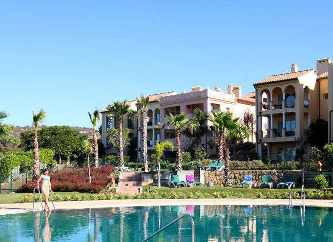 Terrazas Costa Del Sol Apartments