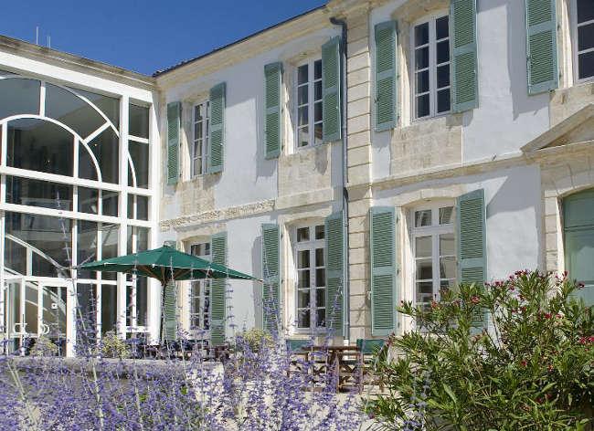 Ile de Re, Premium Residence Palais de Gouverneurs