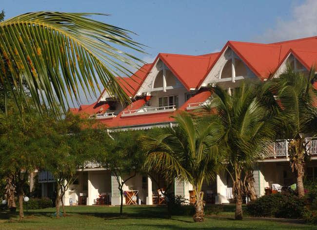 Guadeloupe, Premium Residence Les Tamarins