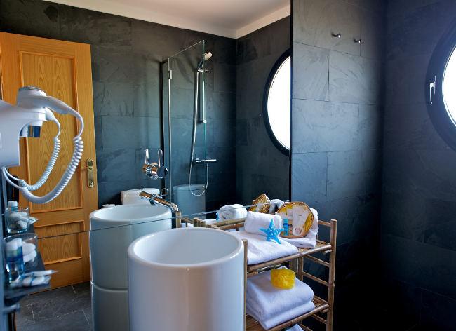 Fuerteventura, Origo Mare - Superior Bathroom
