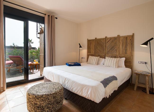 Fuerteventura, Origo Mare - Villa Bedroom