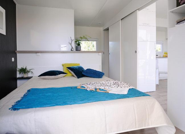 La Dragonniere, Vias, Languedoc. TAOS Bedroom
