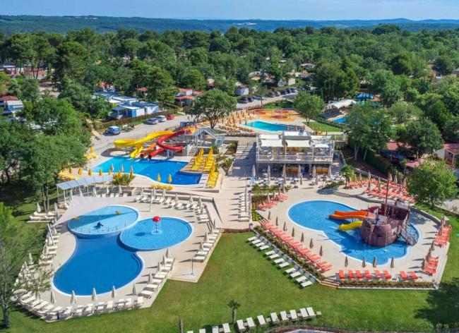Lanterna Resort - Fantastic family Aquamar waterpark