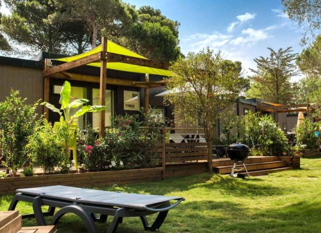 Les Sablons - VIP 3 Bedroom 'Taos', even more spacious modern home