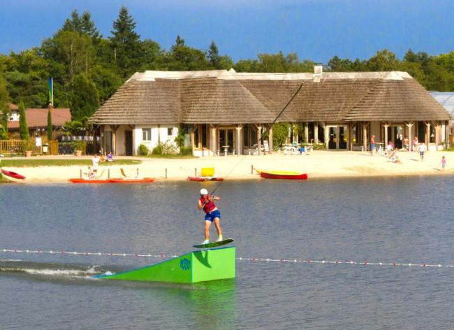 Firefly Holidays Pierrefitte Les Alicourts Resort Water Ski 600h