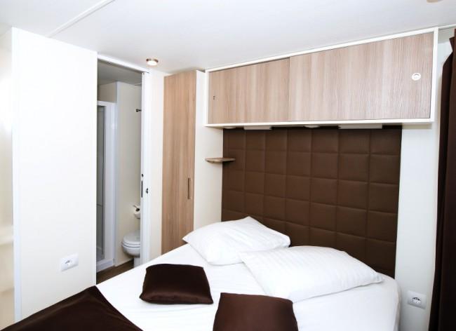 Firefly Holidays Zaton Resort Premium Double 600h