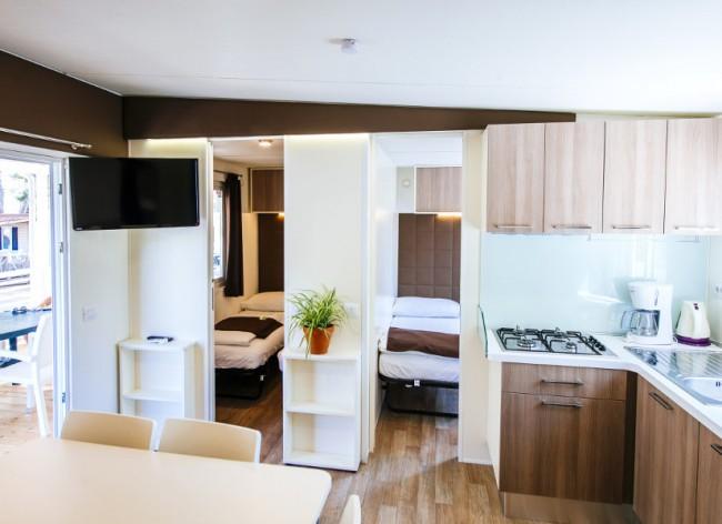 Firefly Holidays Zaton Resort Premium Kitchen 600h