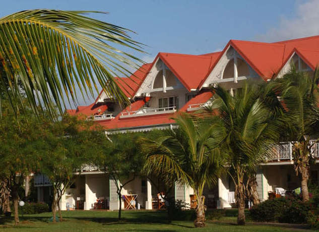 Guadeloupe, Premium Residence Les Tamarins - House