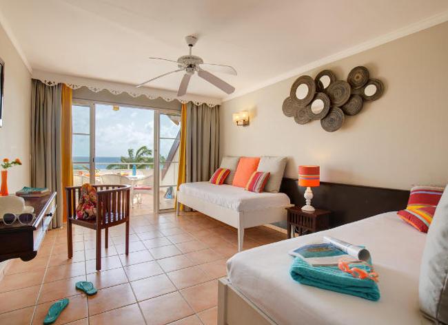 Guadeloupe, Premium Residence Les Tamarins - Studio Accommodation