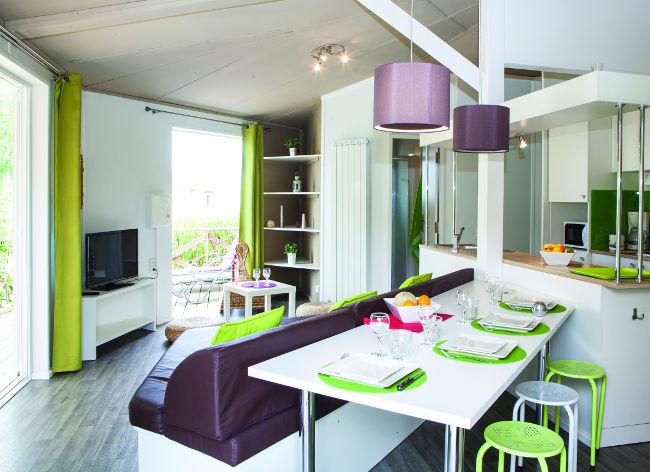 Vias, La Dragonniere, 4 Bed Premium Dining