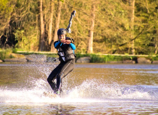 Domaine Des Ormes Waterski Tow 600h