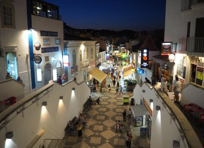 Firefly Holidays Albufeira Old Town 600h