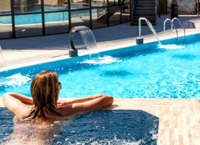 Les Sablons, Portiragnes Plage - A perfect spot for relaxation